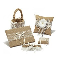 Wedding Ceremony Collection Set