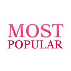 Most Popular Favors